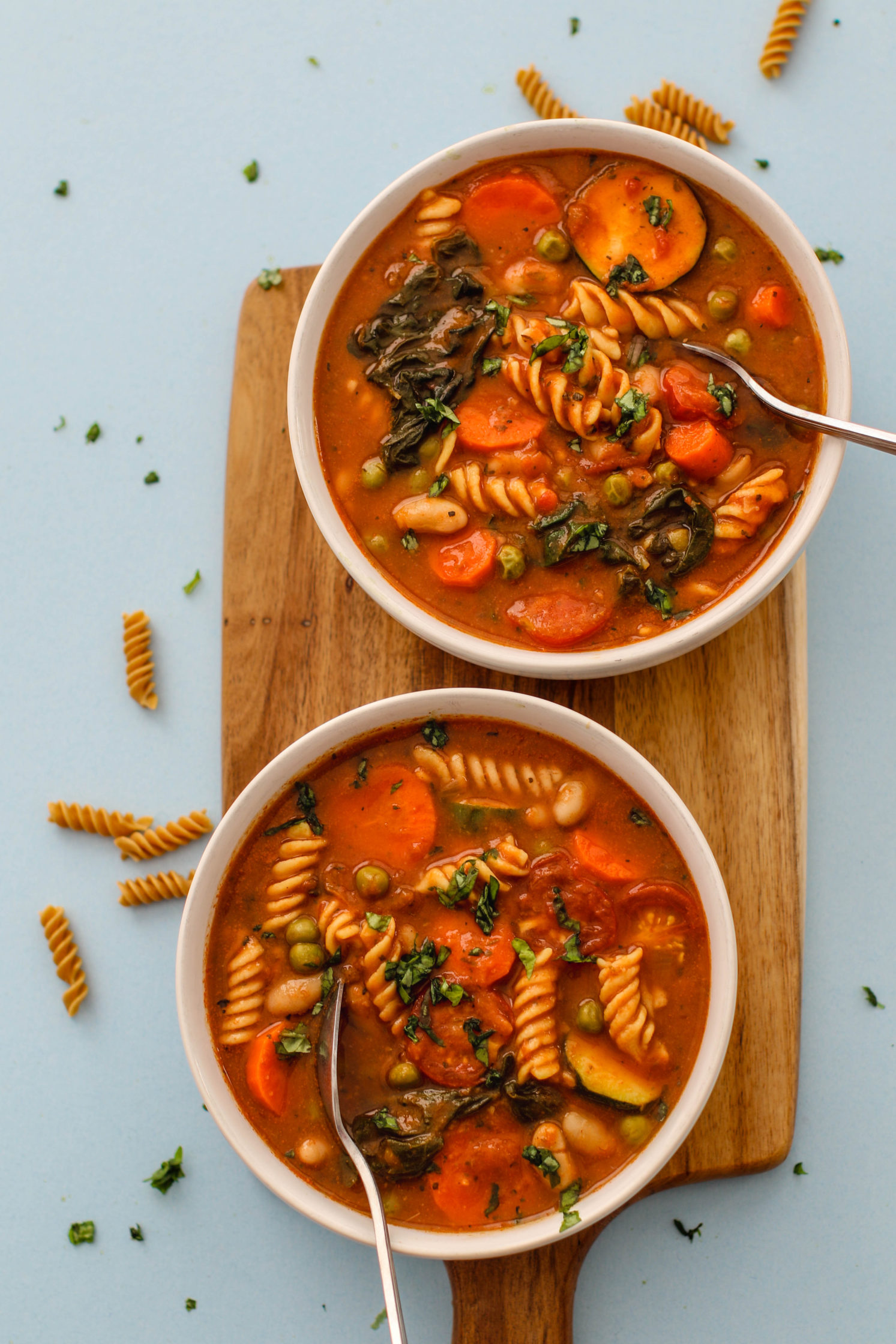 75+ Plant-Based & Gluten-Free Pantry-Friendly Recipes by Flora & Vino