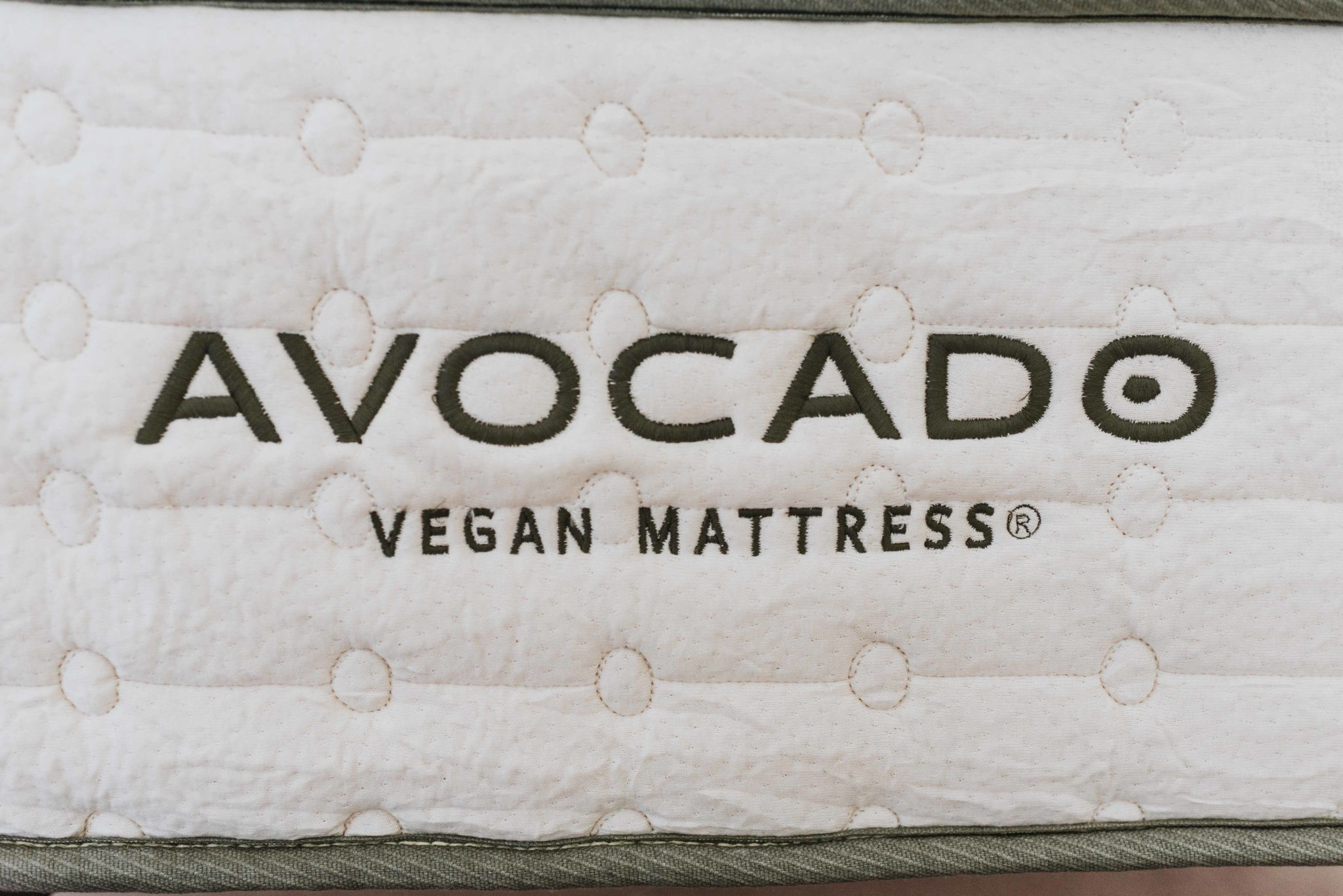 My Avocado Mattress by Flora & Vino