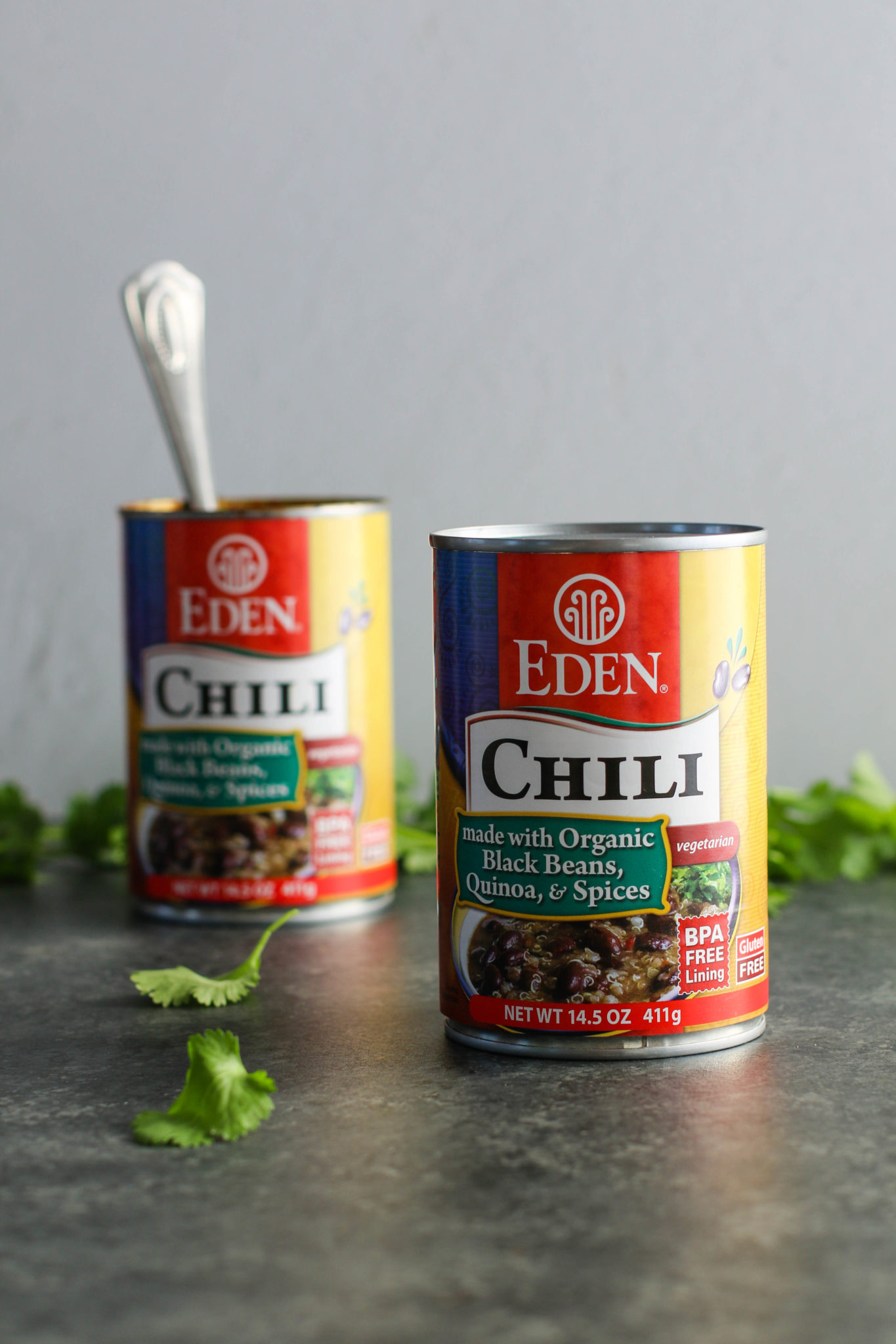 Eden Foods Chili