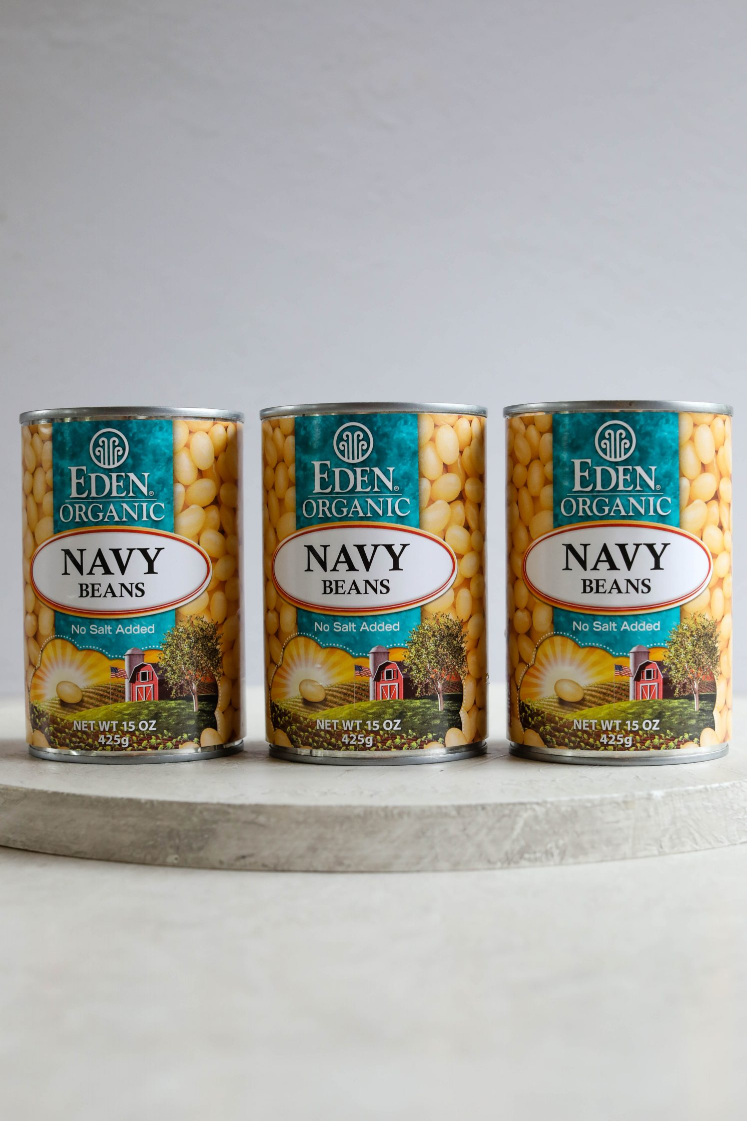 Navy Beans by Eden Foods